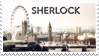 Sherlock Stamp by neon--tetra