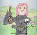 Simba Advertising Glengoolie by MellowSunPanther