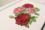 WIP : La Vie en Rose