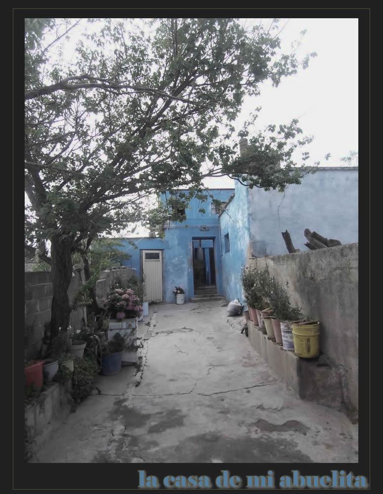 La casa de mi abuelita by divinemadness on deviantart - La casa de mi tresillo ...