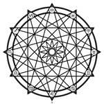 Zodiac Glyph