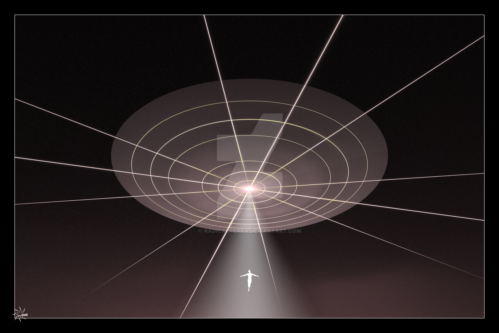 Astral Abduction by radicalTERRA