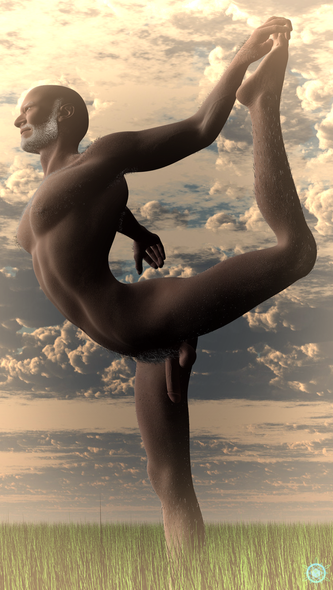 The Morning Stretch by radicalTERRA
