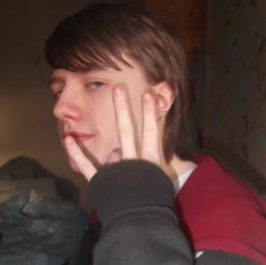BinaryWo0lf's Profile Picture