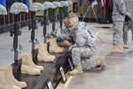 Deployed Honor
