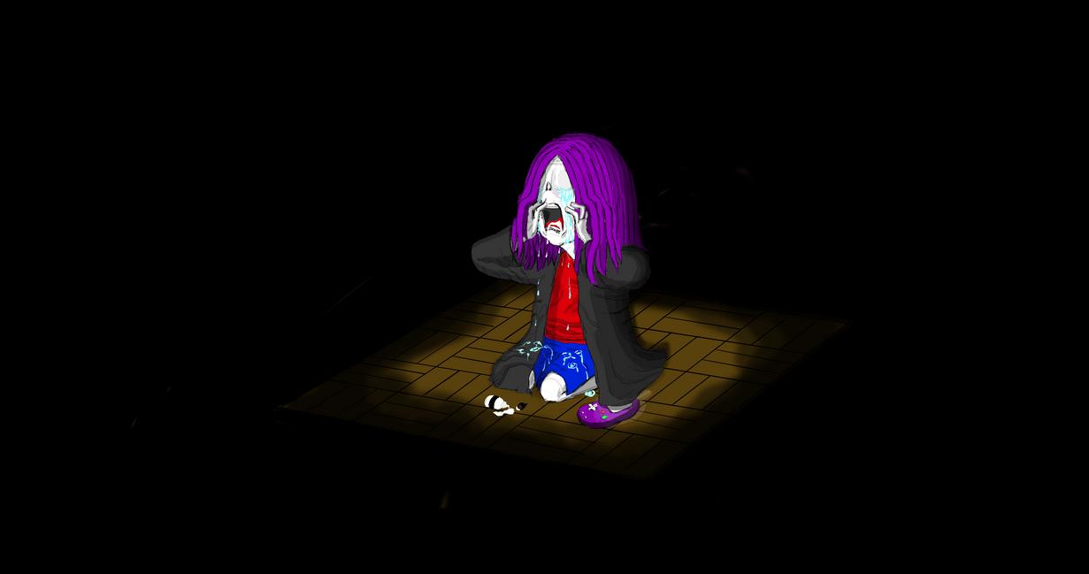 di0 - The Depressed One by di0nizus