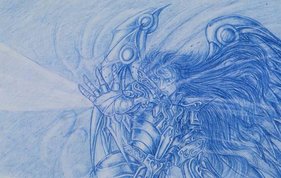 Fight with Loki2 - Saga