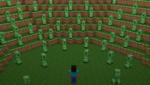 Creeper Nightmare