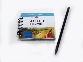 Sutter Home Book