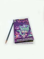 Vamplets Sketchbook