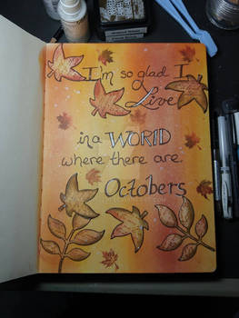 October Day1