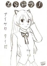Temori Taiga