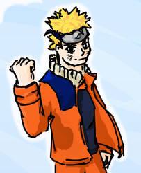 Naruto wins