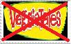 Anti veggietales stamp by pasword15703