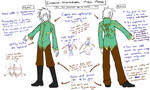 .:E-N Male Mage Outfit Guide:.