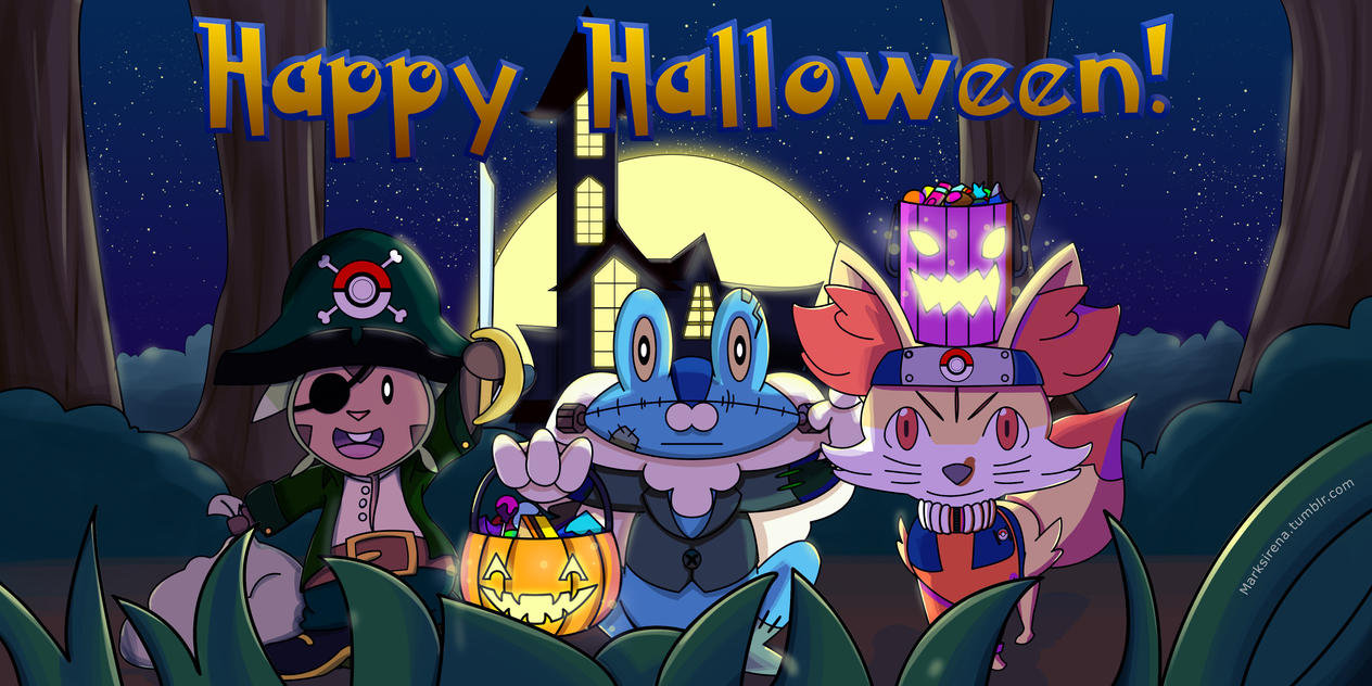 happy_halloween__pokemon_by_markymock-d6