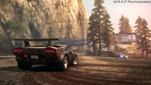 Need For Speed Most Wanted: Lamborghini Countach