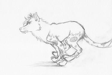 LeowolfMadDash