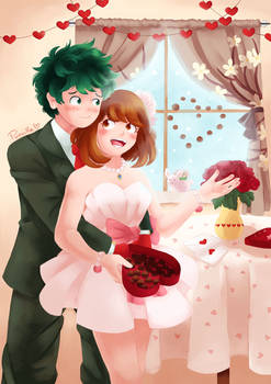 IzuOcha Valentine