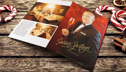 Marcelo Megna brochure 02 by quemas