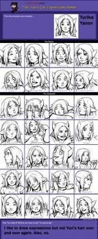 Expressions Meme