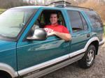 My Chevy Blazer
