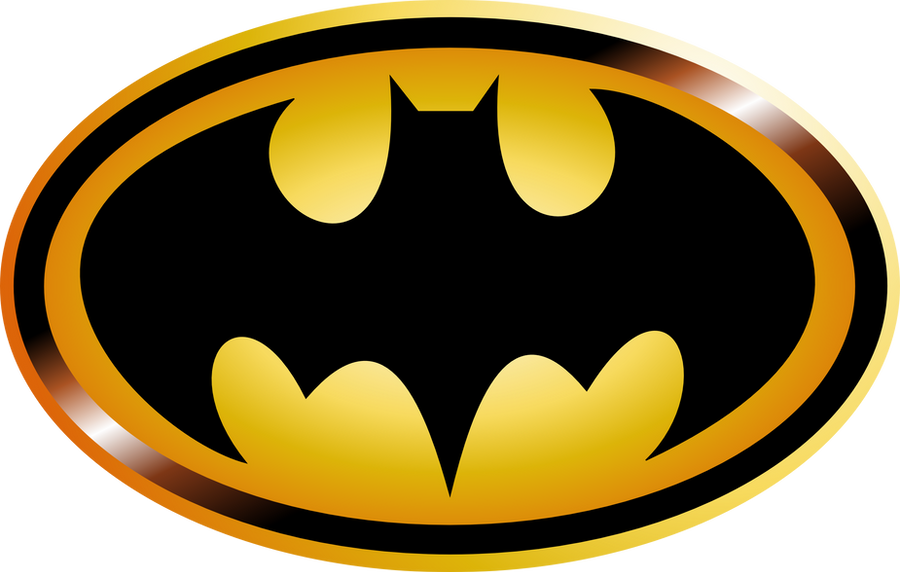 Batman Logo by GGRock70 on DeviantArt