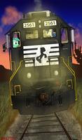 Lyra and bonbon in train