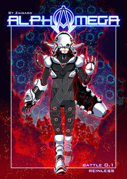 Alpha Omega 0.1 - Reinless