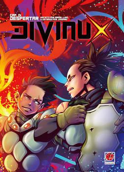 Divinux Despertar Cover 01
