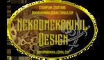 Nekromekanikil Design by Nekromekanikil