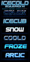 ICE COLD STYLES V1
