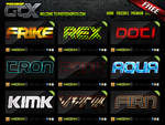 Photoshop Gtx My New Free Site To Share Styles