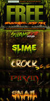 FREE SWAMP STYLES V2 by Industrykidz