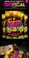 Tropical Fridays