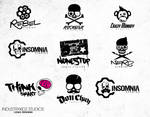 Tshirt Design Logos
