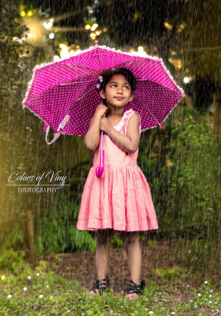My favorite Umbrella! by vinigal123