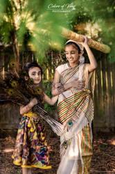 Soul sisters by vinigal123