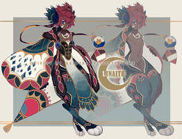 Lunaith Auction #12 by Krawark