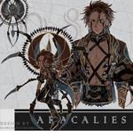 Aracalie 08 Auction[END]