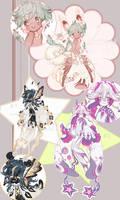Valentines Xylon+Sea Lun [closed]