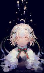 Star by Krawark