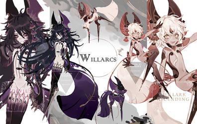 Willarc Auction[end]