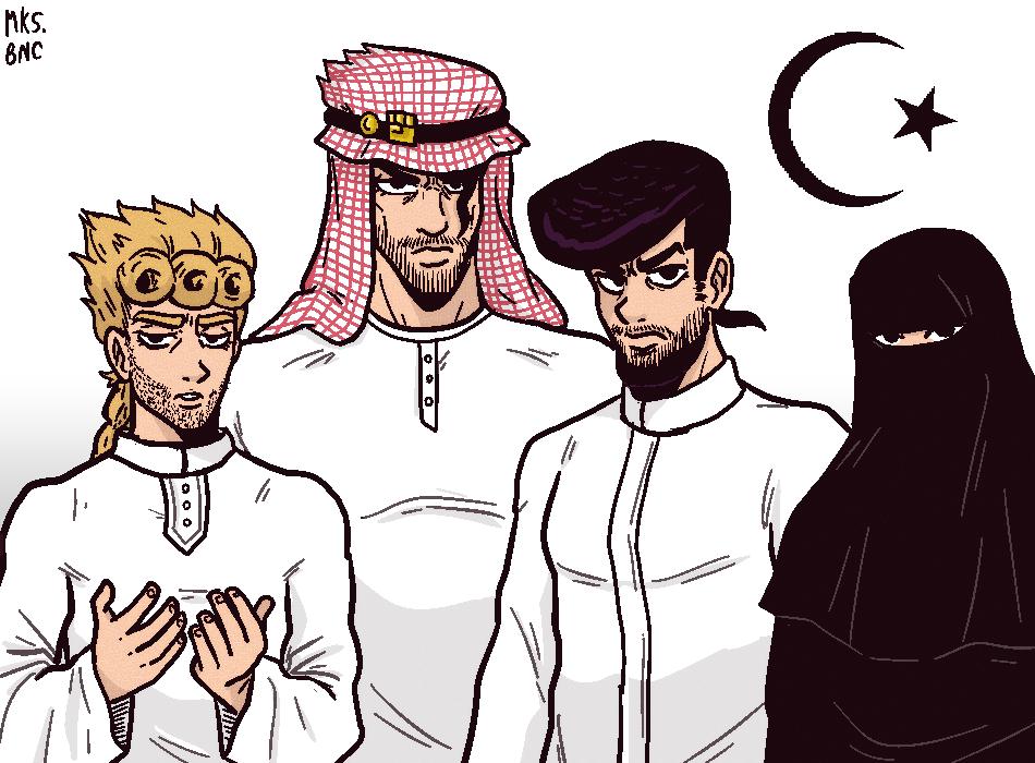 Jojos Arabes