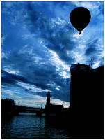 Stockholm by SiKth21