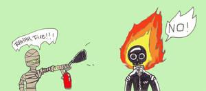 rahhh fire