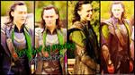 Loki Laufeyson Wallpaper
