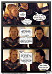 Delicate Issue (JustSayYes Sequel) - Page 2