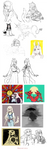 Sketches XIV by Mayocat