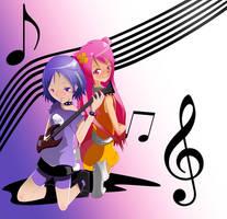 67. Playing the Melody by suzukipwnstheworld